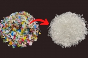 Toyo Ink Group and Itochu Corporation have partnered to establish a plastic recycling scheme to recover and reuse multilayer film packaging materials