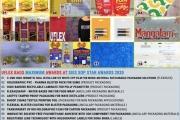 UFlex wins 12 awards at SIEA SOP Star Awards 2020