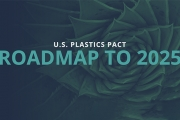 UPM Raflatac has helped launch the US Plastics Pact's Roadmap to 2025, a national strategy illustrating how the consortium and its members will achieve each of the four targets