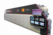 Kodak, Uteco launch digital flexible packaging press