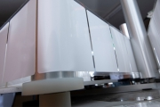 Avery Dennison develops recycled PP film