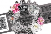 New Zealand-based converter Soar Print has been awarded for its Vine Street labels by World Label Awards