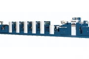 Wanjie has launched new WJPS-660 shaftless offset intermittent rotary press