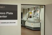 Windmöller & Hölscher has moved its pre-press system, Kodak Flexcel NX Ultra, to the newly completed Technology Center in Lengerich