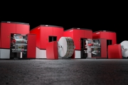 Xeikon launches two entry-level presses CX30 and CX50 targeted at middle capacity printers in all end-use segments