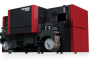 Xeikon has introduced version 2.0 of its Panther UV inkjet technology with the launch of two new label presses: the Xeikon PX3300 and Xeikon PX2200