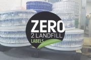 British converter Aztec Label has urged other converters across the country to get behind the Prismm Zero Labels 2 Landfill scheme