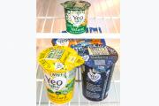 Yeo Valley yoghurt pot lids printed by Clondalkin Flexible Packaging Bury