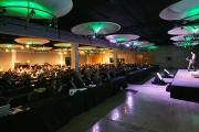 Keynote speaker at Label Summit Latin America talks about regional trends