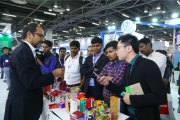 Labelexpo India 2018 was a landmark event in the country in terms of the quality levels of machinery displayed and being sold