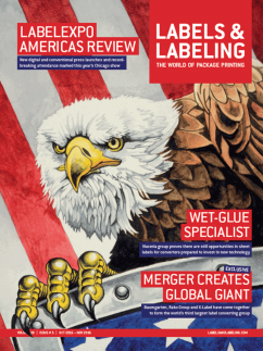 Labels & Labeling Issue 5 2016