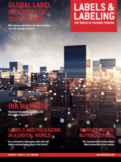 Labels & Labeling Issue 1 2018