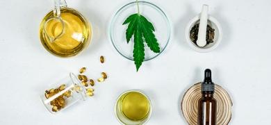 Legal cannabis market matures