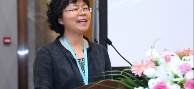 Yolanda Wang interviews one of the most prominent influencers in China's package printing industry