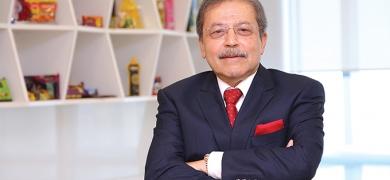 Interview with Suresh Gupta, the former executive chairman of Huhtamaki PPL