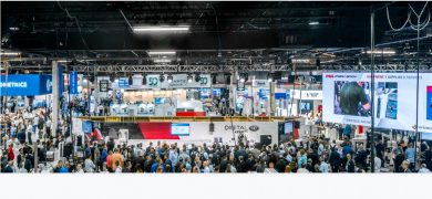 Labelexpo Americas returned to Rosemont, Illinois, in September