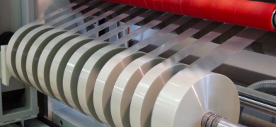 Atlas notes thinner gauge, narrower materials bring their own challenge to the slitting process