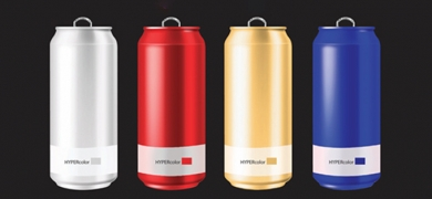 Cyngient releases cold foil adhesive Hypercolor