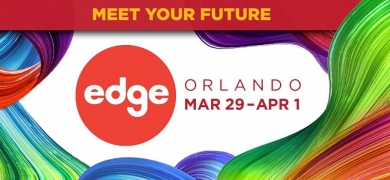 HP plans drupa preview at Dscoop Edge Orlando 2020