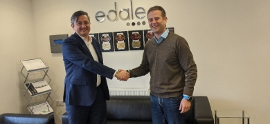 Edale grows sales team in the US and Mexico