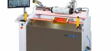 JM Heaford Label AutoMounter