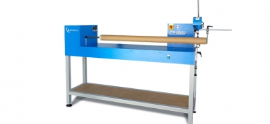 Marocco-base label converter Anaprint has purchased Lemorau's manual core cutter CT1500 and an ER400 roll lifter