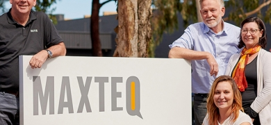 Nilpeter Asia Pacific has appointed Maxteq as the new agent to drive sales in Australia and New Zealand
