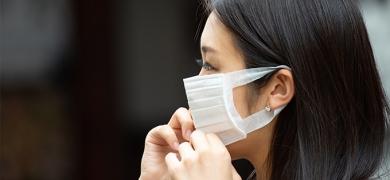 Mondi helps to produce one billion face masks