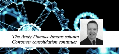 The Andy Thomas-Emans column