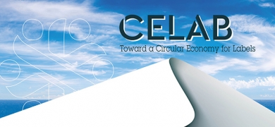 CELAB is the first global consortium dedicated to recycling in the self-adhesive labeling industry