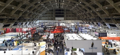 People need people, and the return of trade shows will provide a welcome fillip, writes James Quirk, L&L's managing editor