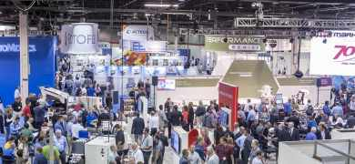Labelexpo Americas 2018 takes place 29 years after the show was first staged