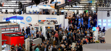 Labelexpo has come a long way since its first edition