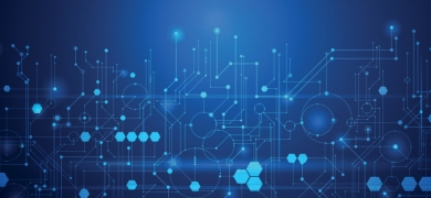 Connectivity and data flow can revolutionize the whole supply chain, writes Mike Fairley