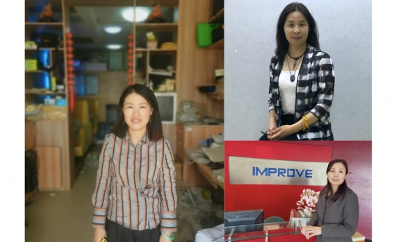To celebrate China's Women's Day, and following a similar feature last year, Labels & Labeling reports on more inspirational female leaders in China's label industry.