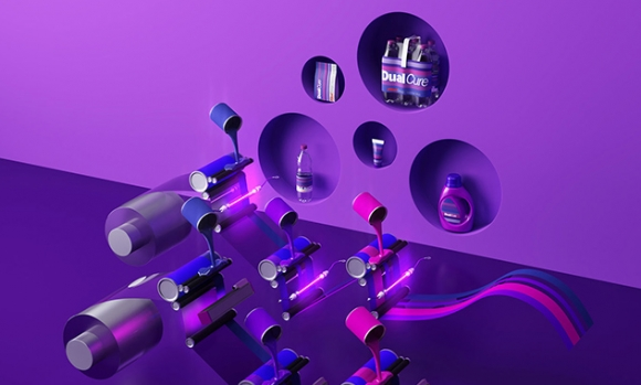 UV LED offers long-term improvements to the label converter's bottom line