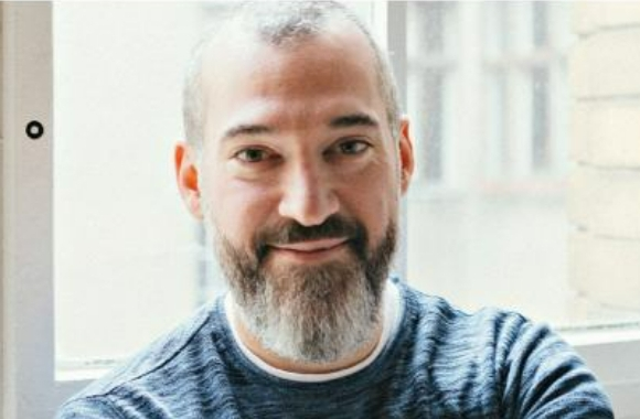 Markus Wörner of Einhorn