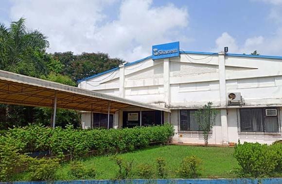 Skanem India's plant in Mumbai