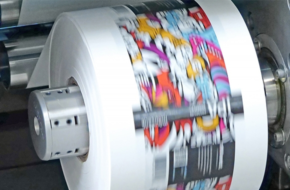 Aptech Graphics has installed the first Bobst Mouvent LB701-UV digital label press in the country to ramp up its production capacity