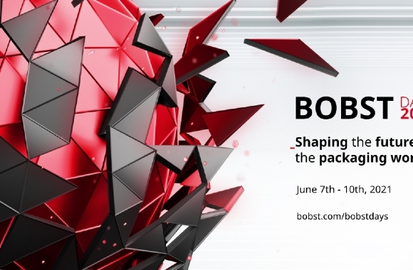 Bobst to host virtual packaging event