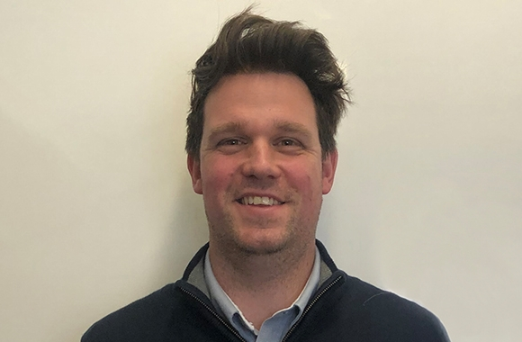 Dantex Group has appointed Richard Bunney as its new commercial director