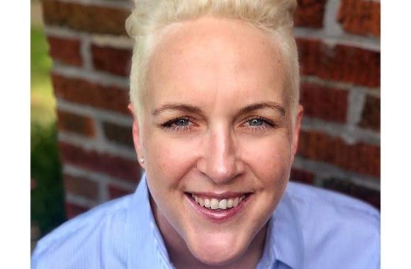 Domino North America has promoted Jessie Van Apeldoorn to digital printing lead installation engineer