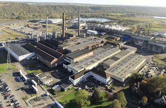DS Smith has invested EUR 7.5 million in expanding the anaerobic treatment facility at its Rouen paper mill in northern France.