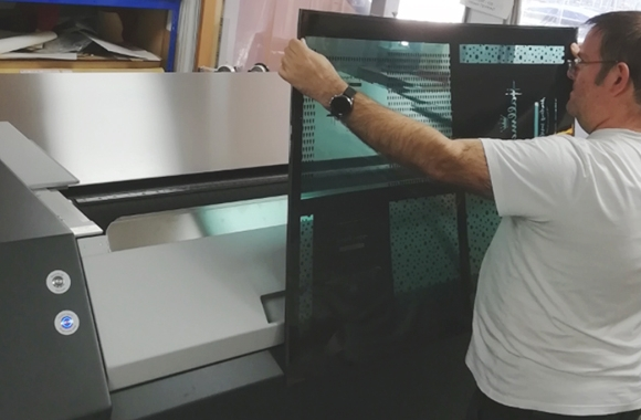 Flexo Trade Print has invested in a new Esko CDI Spark flexo plate imager to increase production capacity