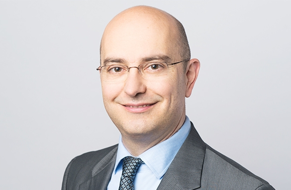 Fedrigoni Group has appointed Luca Zerbini as new managing director of its paper and security division