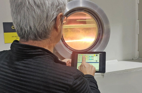 FILMtech has developed SEMG, a process for enhancing adhesion and barrier of metalized films.