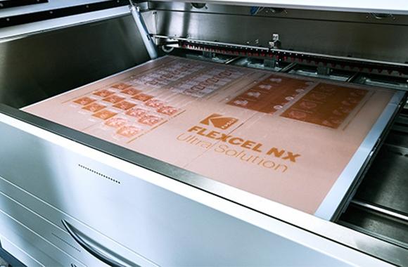 Acme Graphics has purchased Kodak Flexcel NX System