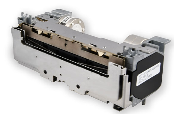 Fujitsu Components America has introduced a 3-inch, high-speed, thermal printer