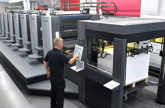 Printing United Alliance has recognized three Heidelberg technologies with its Pinnacle InterTech Awards for 2021