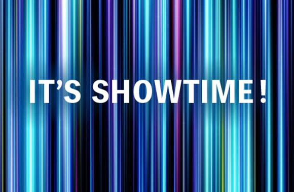 Heidelberg will host the 'It's Showtime' international digital event on June 23, 2021